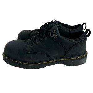 DR. MARTENS Industrial Steel Toe Slip Resistant Shoe